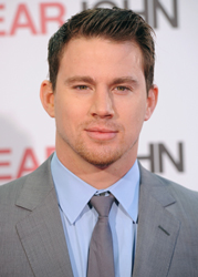 Channing Tatum to Star in What's Left of Us as Heroin Addict