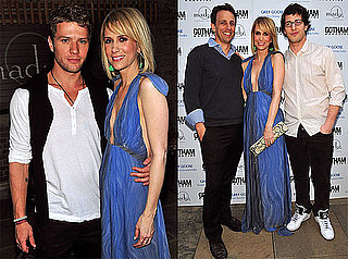 Pictures of Kristen Wiig, Andy Samberg, Seth Meyers and Ryan Phillippe at a Party in NYC 2010-05-18 11:00:00
