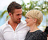 Slide Picture of Ryan Gosling and Michelle Williams at Blue Valentine Premiere in Cannes