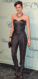 Marion Cotillard in Lefranc-Ferrant Jumpsuit at 2010 Cannes Film Festival