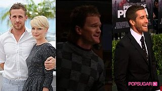 Ryan Gosling in Cannes, Neil Patrick Harris on Glee, and Jake Gyllenhaal at Prince of Persia Premiere