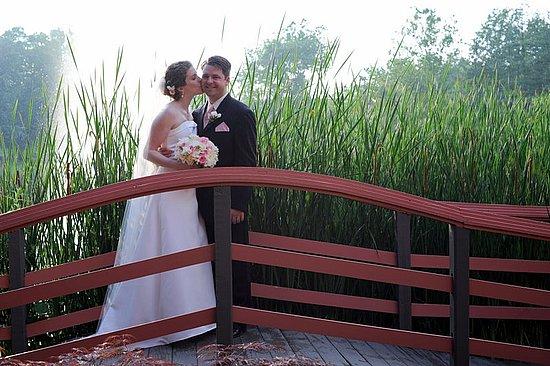 My favorite wedding photo