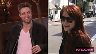 Video of Robert Pattinson on The Ellen DeGeneres Show 2010-05-19 09:58:14