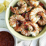 Grilled Shrimp Cocktail Recipe