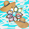 Brette Sandler&#039;s Charitable Sun Hats