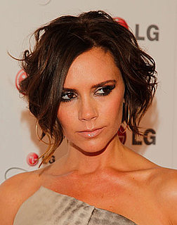 How to Get Victoria Beckham's Bedhead Waves