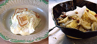 Fast and Easy Recipe and Gourmet Recipe For Banana Pudding