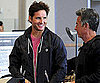 Slide Picture of Peter Facinelli at LAX 2010-05-25 12:15:22