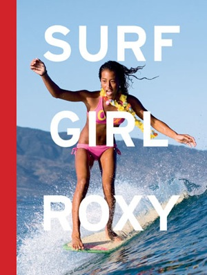 Roxy Female Surfer Book