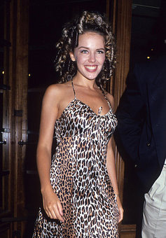 May 1992: The Rainforest Ball in London