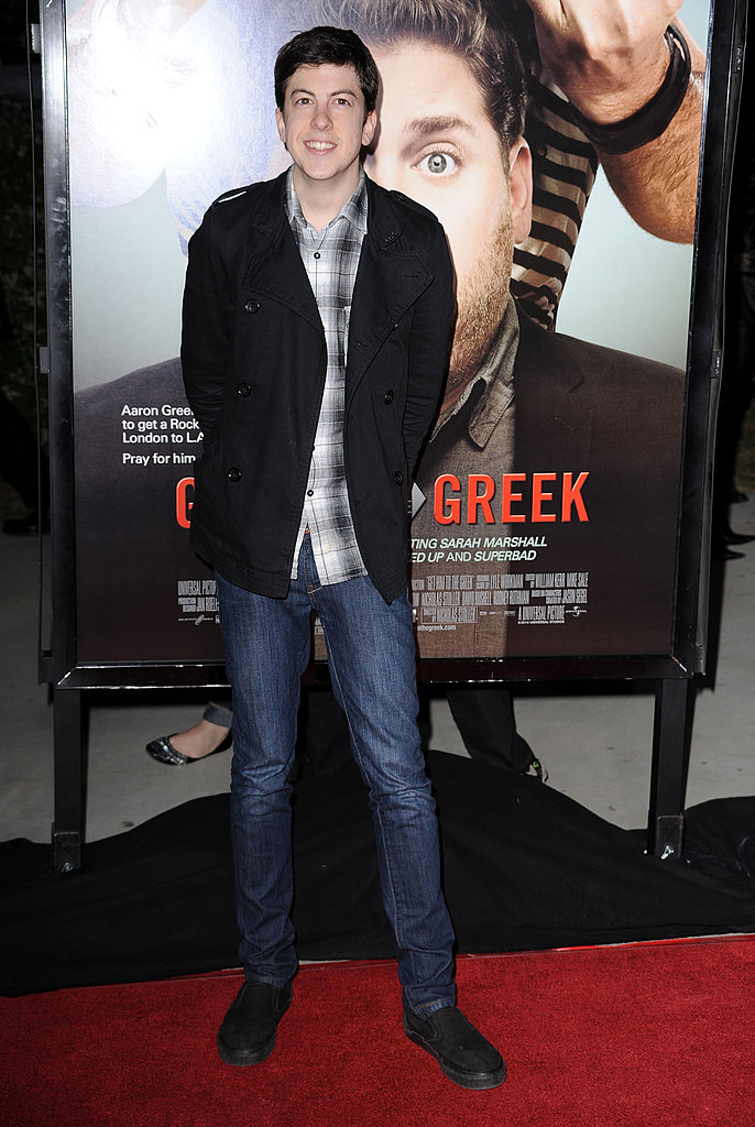 Pictures of Get Him to the Greek Premiere