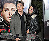 Slide Picture of Zac Efron and Vanessa Hudgens at Get Him to the Greek Premiere