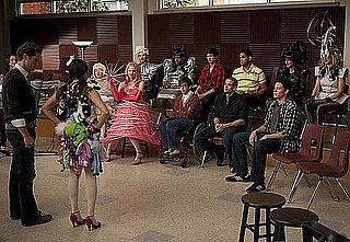 Recap From Glee Lady Gaga Episode