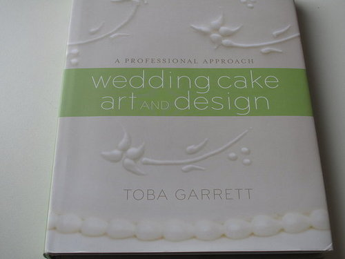 Book Review: Wedding Cake Art and Design