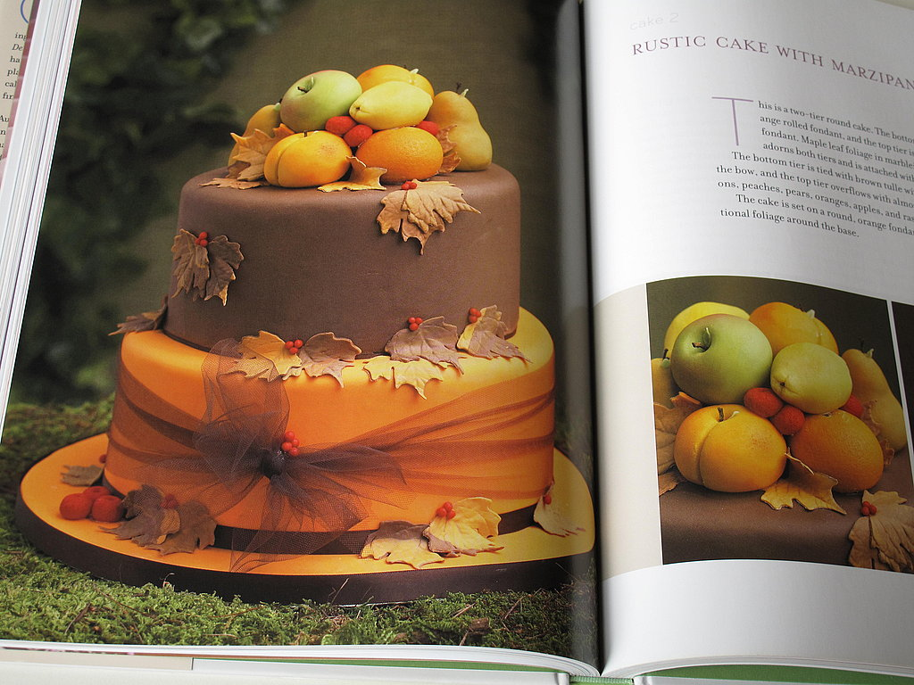 Photo Gallery: Wedding Cake Art and Design