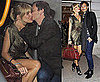 Pictures of Sienna Miller With Matthew Williamson and Savannah Miller in London Amid Rumour of Role in Birdsong Stage Adaptation