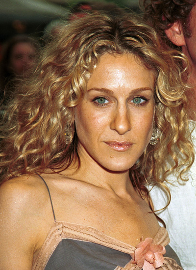 May 2000: Home Box Office Premiere of Sex and the City