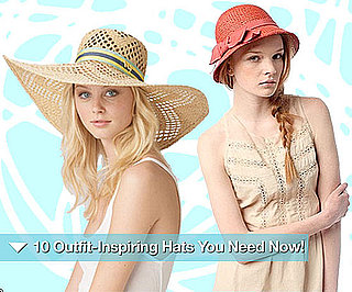 Stylish Summer Hats