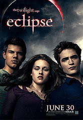 "TVGuide Names ""Eclipse"" as One of their Must-See Summer 2010 Movies"