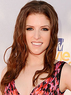 Anna Kendrick at 2010 MTV Movie Awards