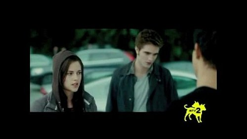 Video of New Eclipse Footage From the MTV Movie Awards With Robert Pattinson and Kristen Stewart
