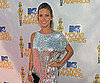 Slide Picture of Audrina Patridge MTV Movie Awards