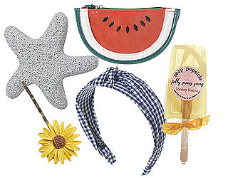 Summer Beauty Accessories