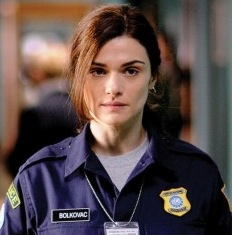 The Whistleblower Trailer Video Starring Rachel Weisz and David Strathairn