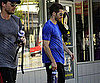 Slide Picture of Jake Gyllenhaal Leaving Gym in LA 2010-06-01 13:45:57