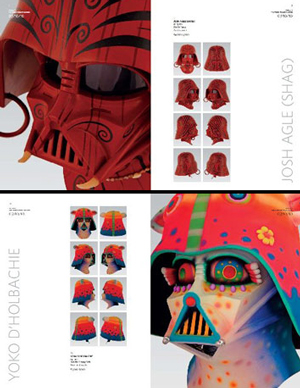 The Vader Project Auction Preview From Freeman's Auction House