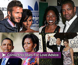 Pictures of Celebrity Power Couples