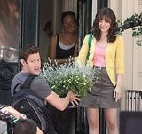 Pictures of Something Borrowed Set in NYC