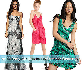 20 Stylish Dresses For Summer Weddings
