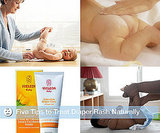 Treat Diaper Rash Naturally