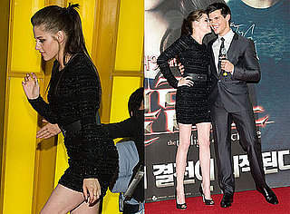 Pictures of Kristen Stewart And Taylor Lautner at The South Korean Premiere of Eclipse 2010-06-03 08:27:01