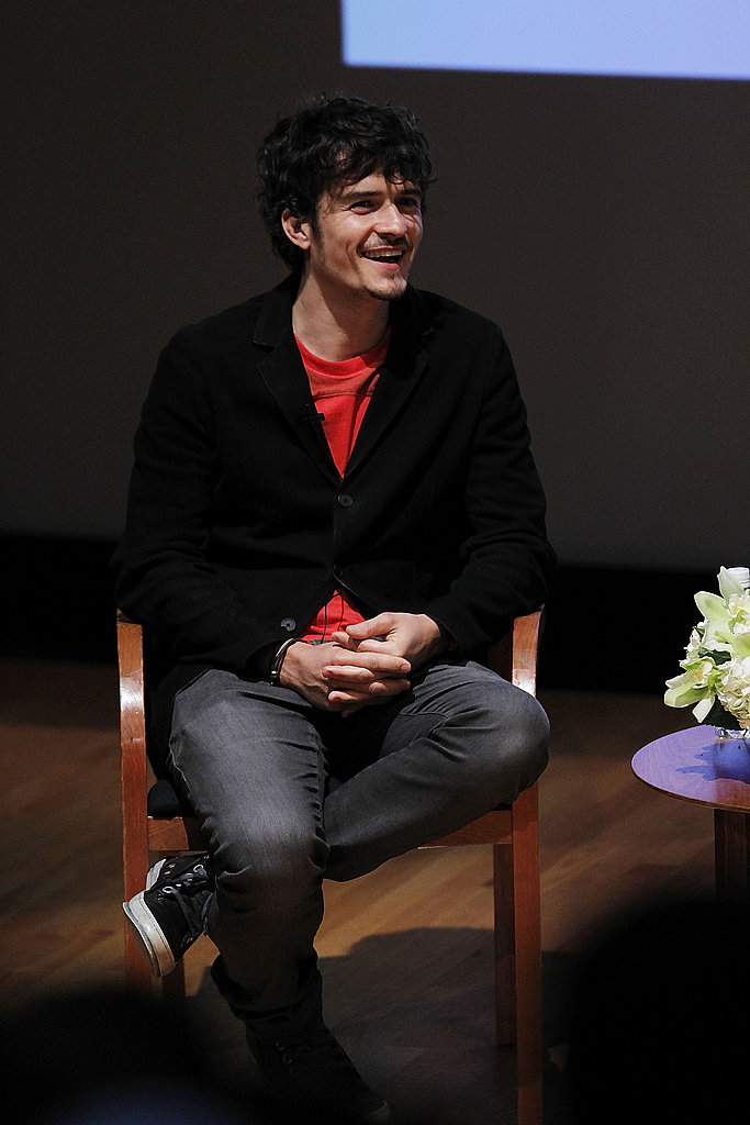 Pictures of Orlando Bloom