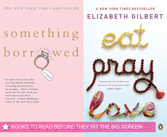 15 Books to Read Before They're Adapted For the Screen