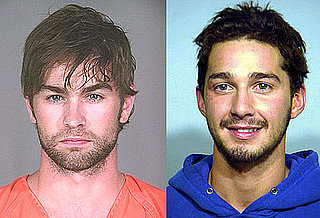 Chace Crawford Arrested For Possession of Marijuana