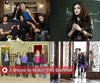 New Summer 2010 TV Shows