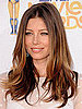 Jessica Biel&#039;s Hair at the 2010 MTV Movie Awards