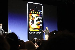 Guitar Hero and Farmville Coming to iPhone