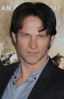 Stephen Moyer to Star in The Double and The Big Valley