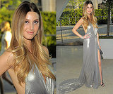Photos of Whitney Port at 2010 CFDA Awards