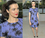 Photos of Rachel Weisz at the CFDA Awards 2010 in Jason Wu