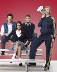 Glee Gets a Clothing Line, Books