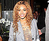 Slide Picture of Beyonce Knowles at Mr. Chow in London