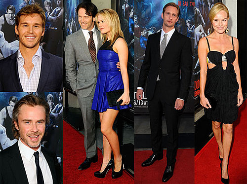 Pictures of Kate Bosworth, Anna Paquin, True Blood, Stephen Moyer, Ryan Kwanten And Alexander Skarsgard at True Blood Premiere 2010-06-09 16:00:54