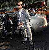 Pictures of Best Dressed Celebrities 2010-06-11 14:00:22