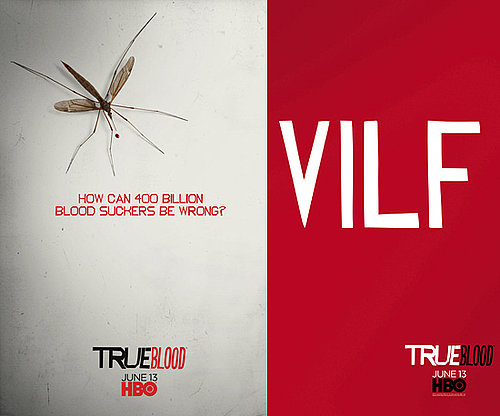 See All 12 True Blood Season 3 Teaser Posters