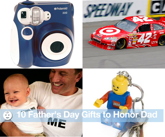 Father&#039;s Day Gift Ideas 2010-06-12 06:00:30